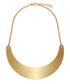 18k gold-plated collar necklace Sale - liv oliver Sale