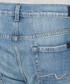 Slimmy blue cotton blend slim jeans  Sale - 7 For All Mankind Sale