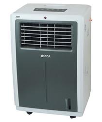 Grey air cooler & warmer humidifier