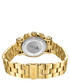 Laurel 18ct gold-plated steel link watch Sale - jbw Sale
