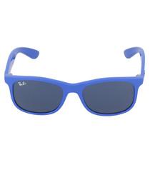 Justin blue sunglasses