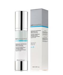 Hyaluronic night moisturiser 50ml