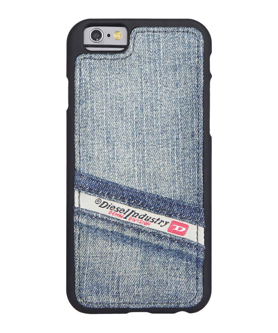 Pluton indigo iPhone 6+ snap case  Sale - diesel