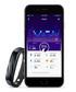 Black UP3 heart rate activity tracker Sale - Jawbone Sale