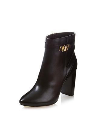 6210ac3cda743c Micka black leather ankle boots Sale - Ted Baker Sale