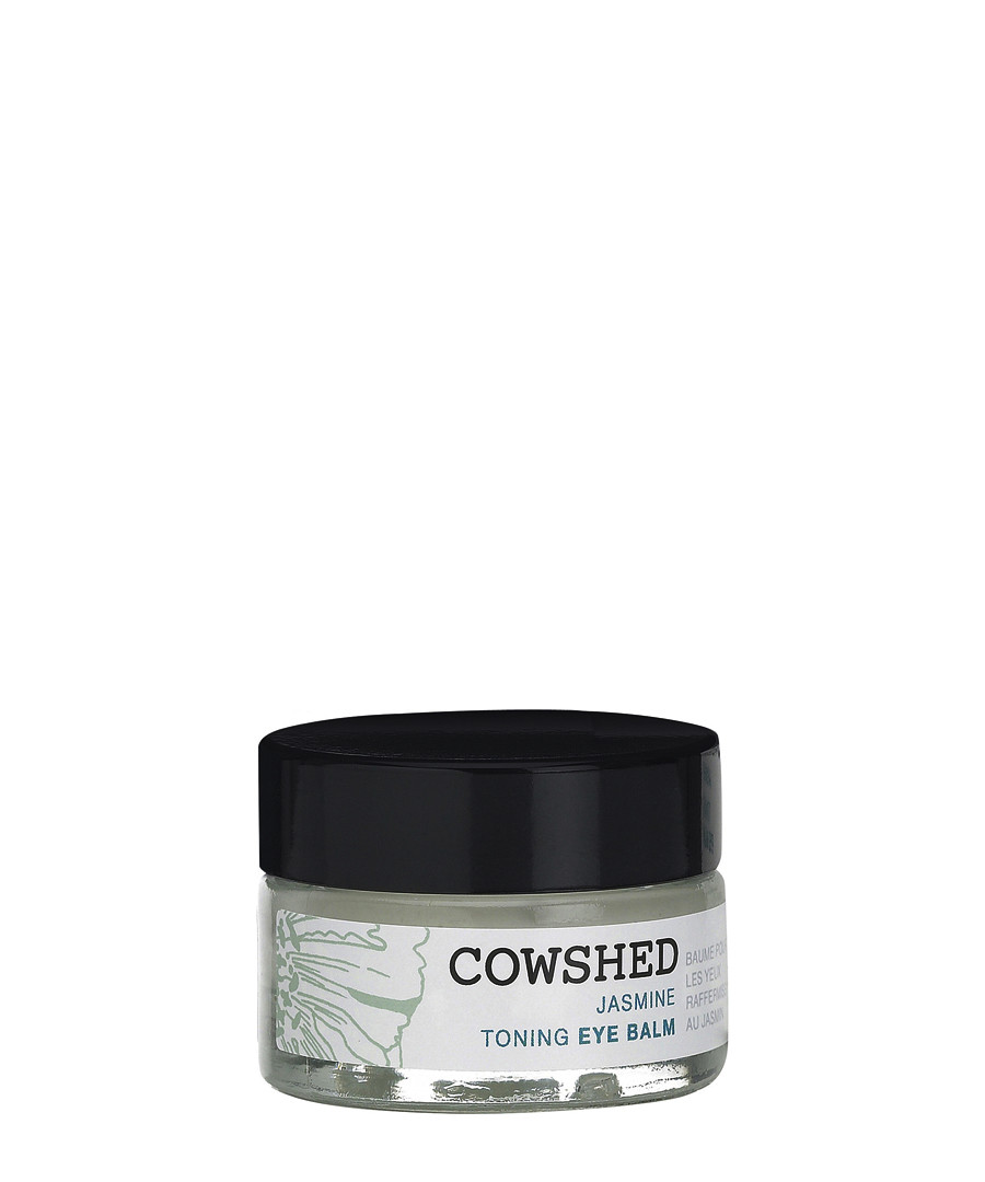 Jasmine toning eye balm 15ml Sale - cowshed