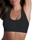 Black wireless shaping sports bra Sale - bodyeffect Sale