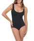 Black round neck shaping body Sale - bodyeffect Sale