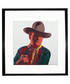 John Wayne framed print Sale - Andy Warhol Sale