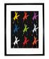 Knives framed print Sale - Andy Warhol Sale