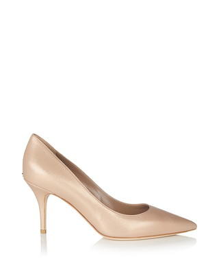 f77d8a064d3 Cherie Pointy Pump beige leather heels Sale - Dior Sale