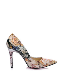 Ranno printed leather courts