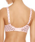 Patsy pink polka dot half cup bra Sale - freya Sale