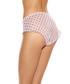 Patsy pink polka dot short briefs Sale - freya Sale