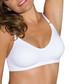 Comfort white wireless bra Sale - bodyeffect Sale