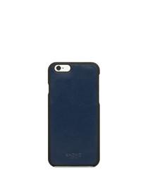 Navy iPhone 6/6S hard case