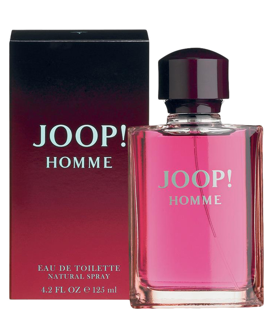 Homme EDT 125ml Sale - joop