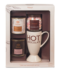 4pc hot chocolate gift set