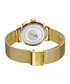 Belle 18k gold-plated diamond watch Sale - jbw Sale