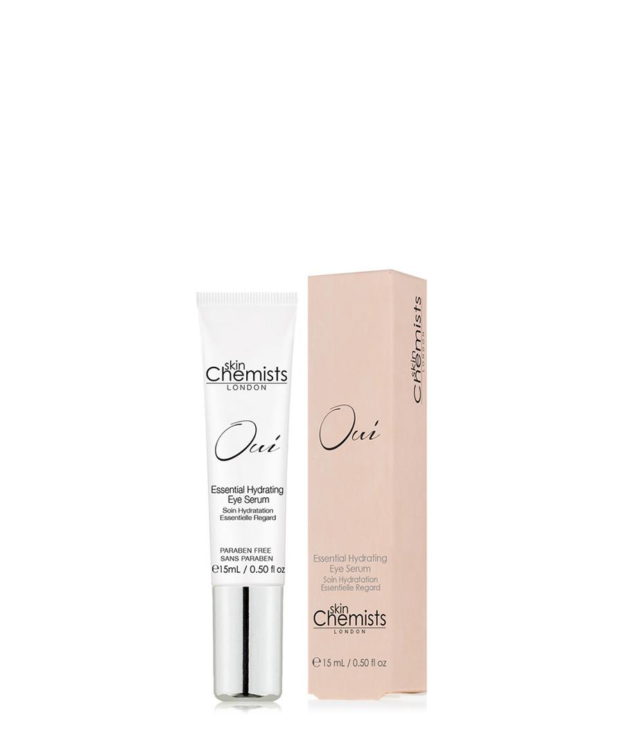 Essential Hydrating eye serum 15ml Sale - skinchemist