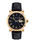 Nestorius gold-tone diamond watch Sale - chrono diamond Sale