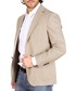 Light brown checked blazer Sale - versace 1969 abbigliamento sportivo srl Sale