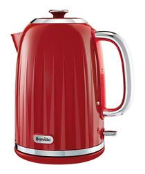 Impressions red jug kettle 1.7L