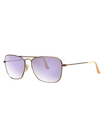 New Wayfarer Liteforce pink sunglasses