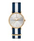 L' Imposante gold-tone & navy watch Sale - gaspard sartre Sale