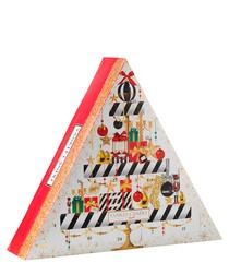 Triangle advent calendar