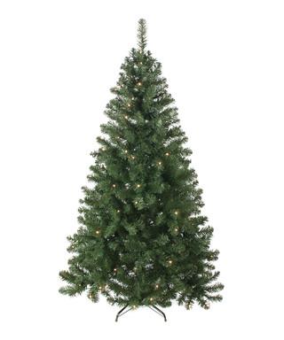 Discounts From The Pre Lit Christmas Trees Sale Secretsales
