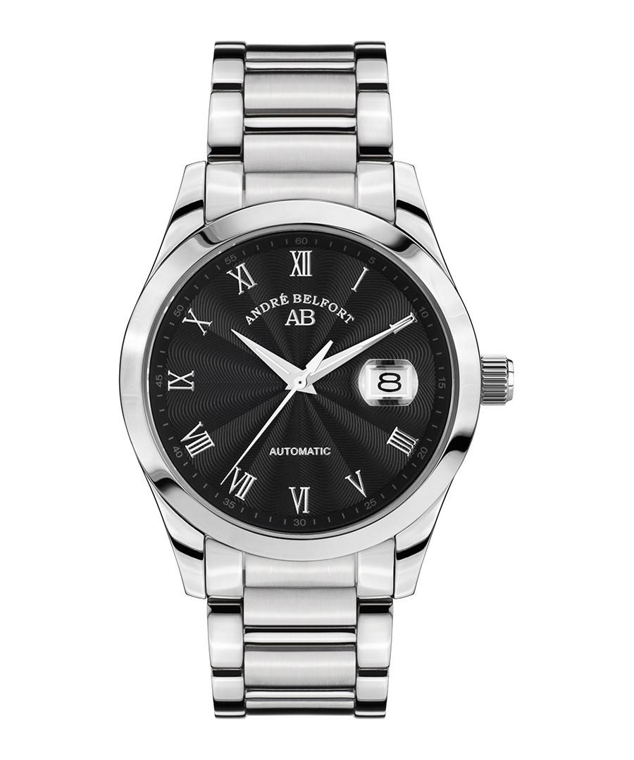 Empereur Stahl II steel watch Sale - andre belfort