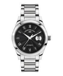 Empereur Stahl II steel watch