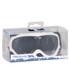 Asir X white double lens goggles Sale - Trespass Sale