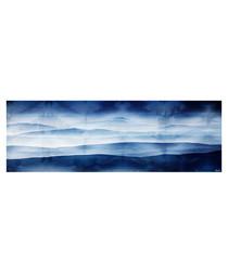 Blue Mountains canvas print 114cm