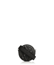 Diamond Disco Tambourine black bag