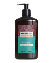 Dry & damaged hair shampoo 400ml