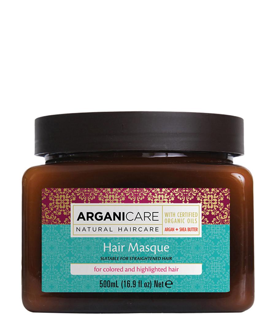 Coloured hair mask Sale - arganicare
