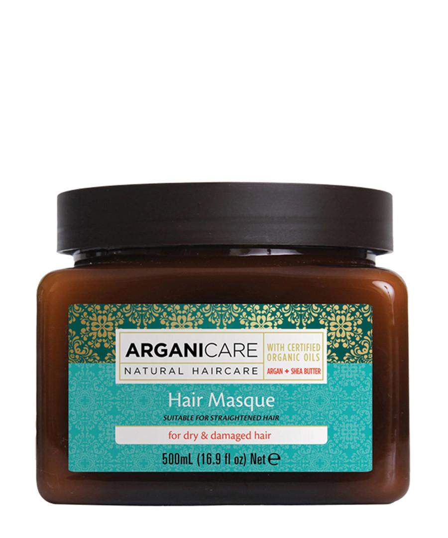 Dry & damaged hair mask Sale - arganicare