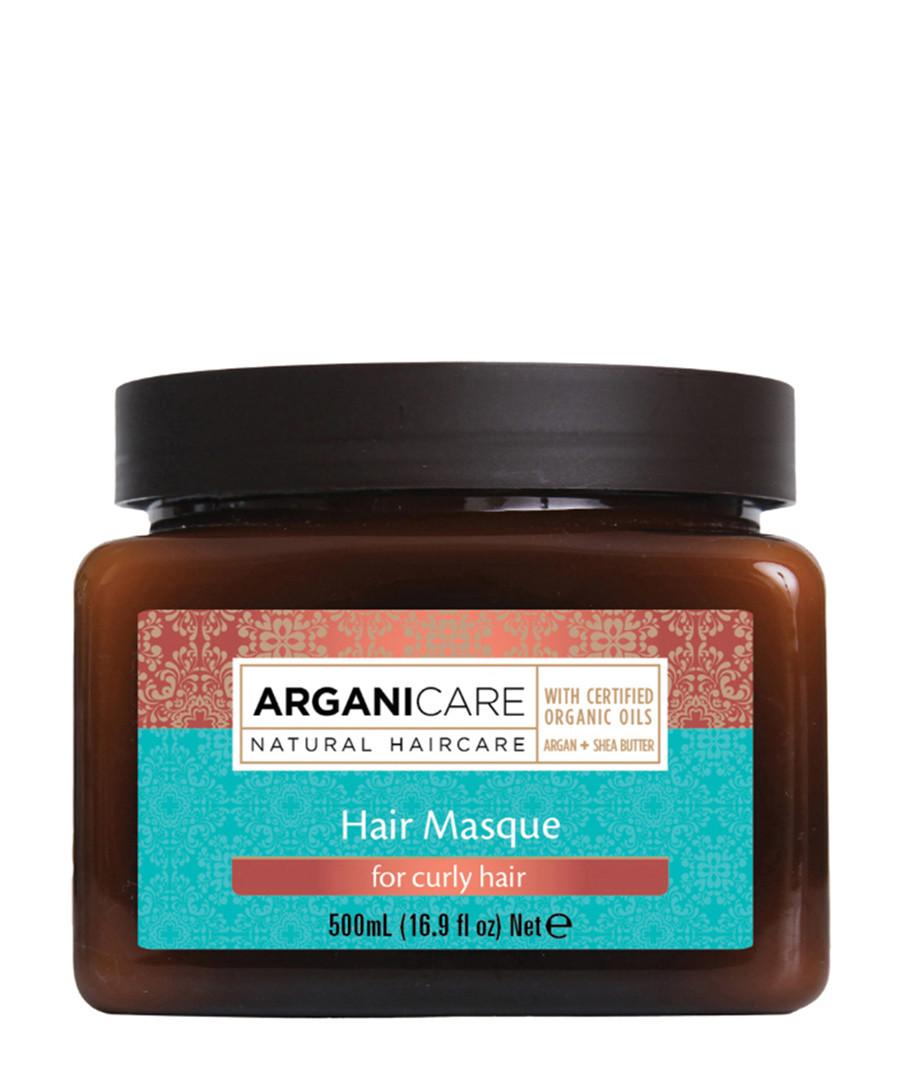 Curly hair mask Sale - arganicare