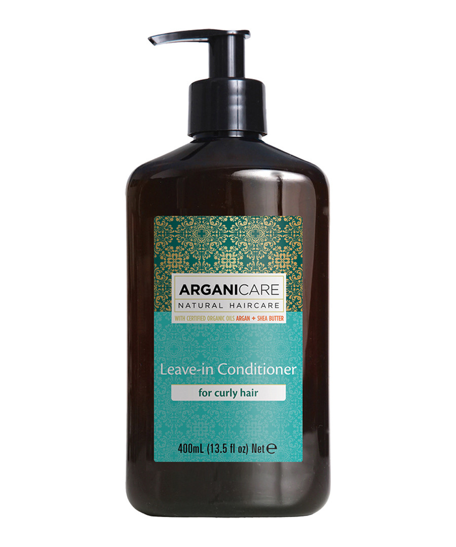 Curly hair leave-in conditioner Sale - arganicare
