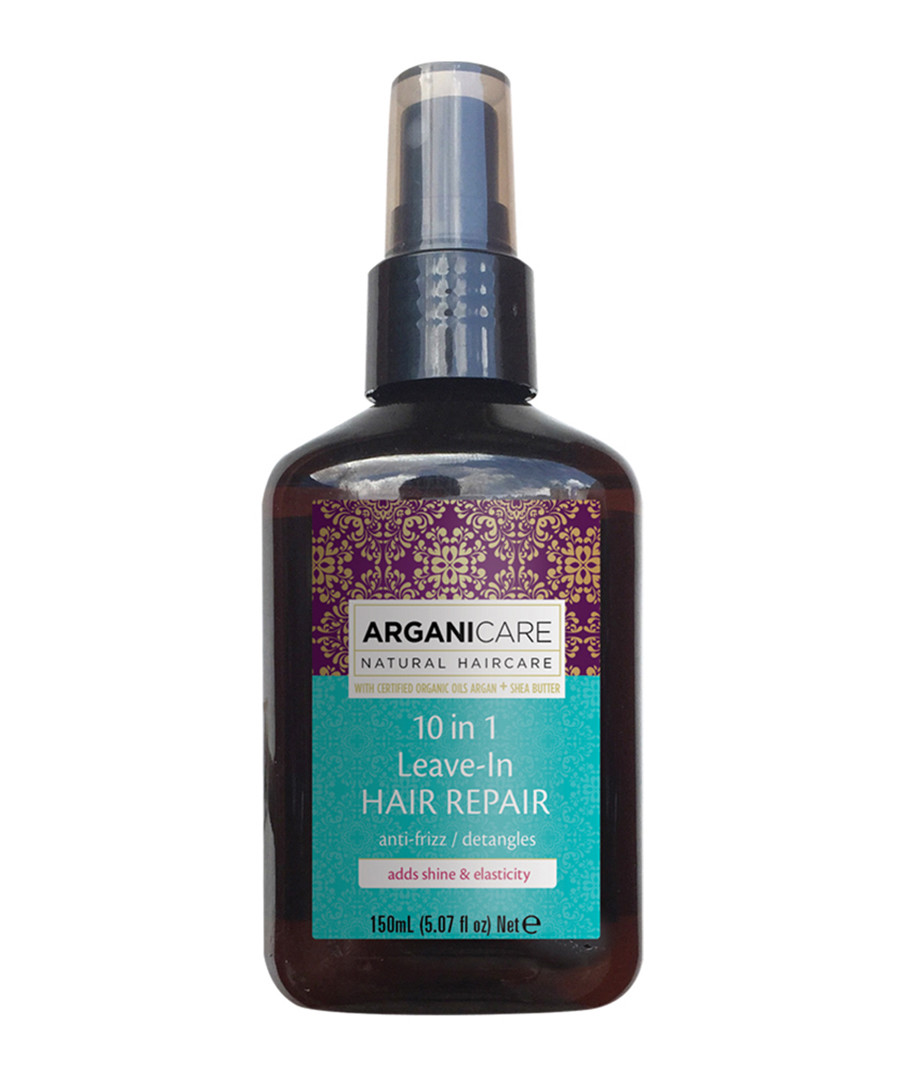 10-in-1 Hair Repair spray Sale - arganicare