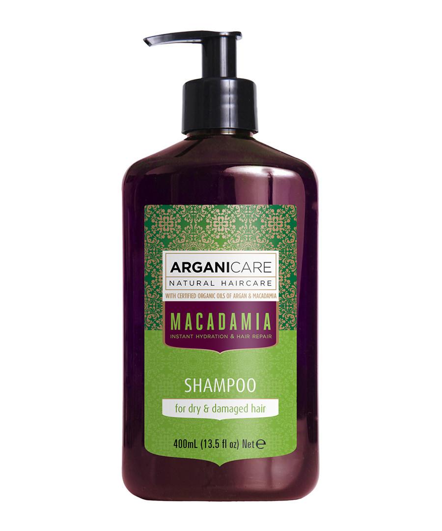 Macadamia shampoo Sale - arganicare