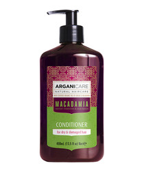 Macadamia conditioner 400ml