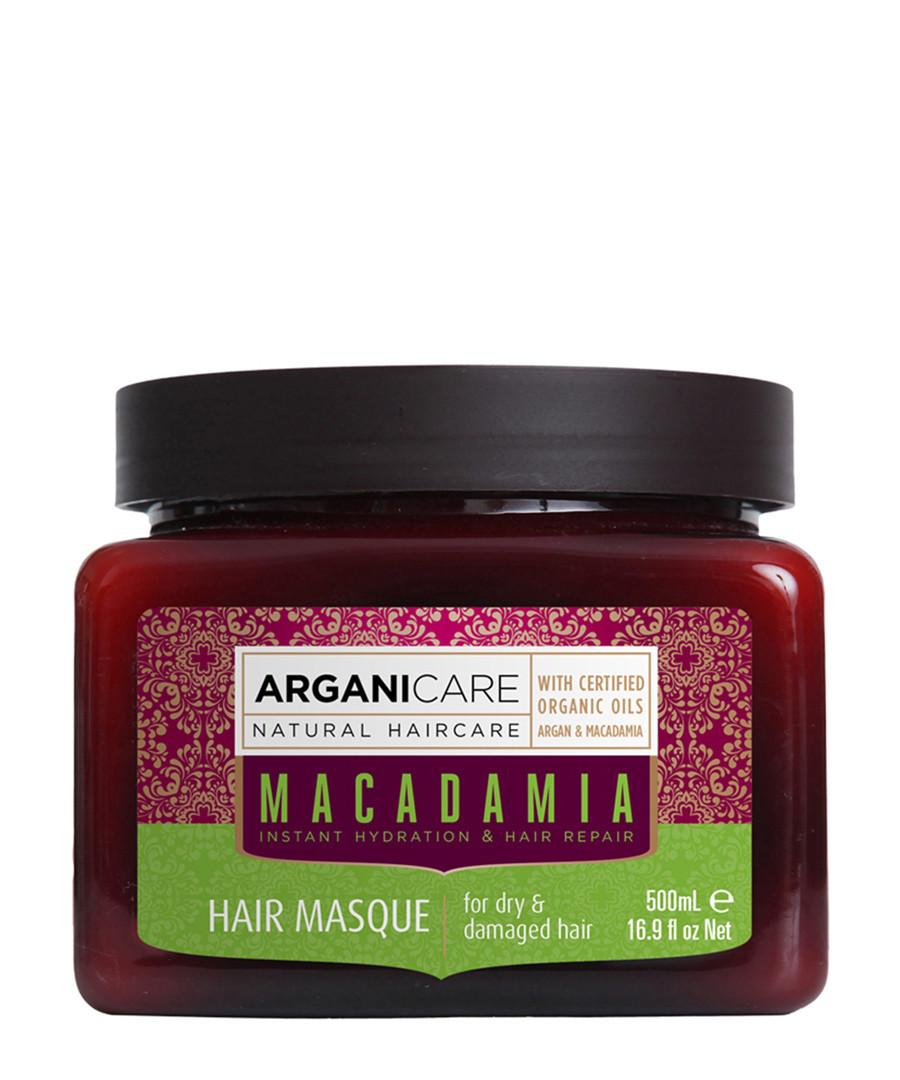 Macadamia hair mask Sale - arganicare
