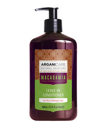 Macadamia leave-in conditioner 400ml