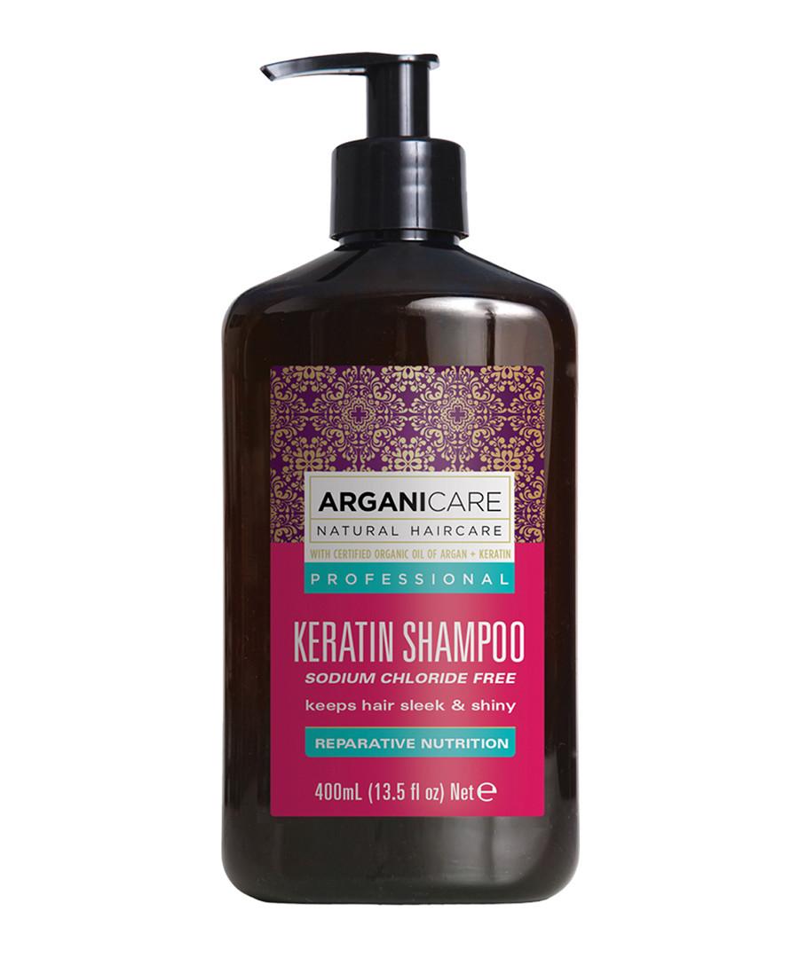 Keratin shampoo Sale - arganicare
