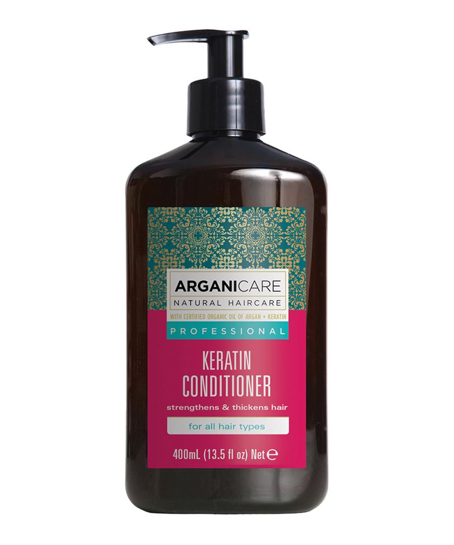 Keratin conditioner Sale - arganicare