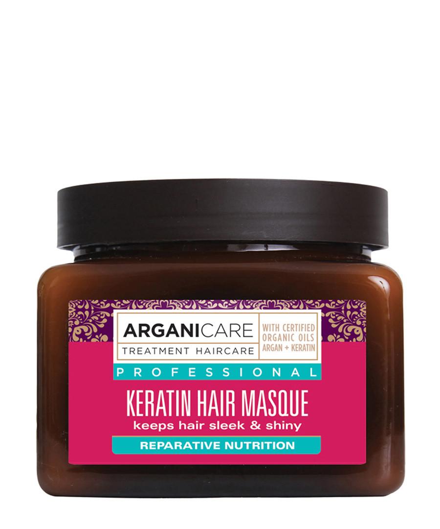 Keratin hair mask Sale - arganicare