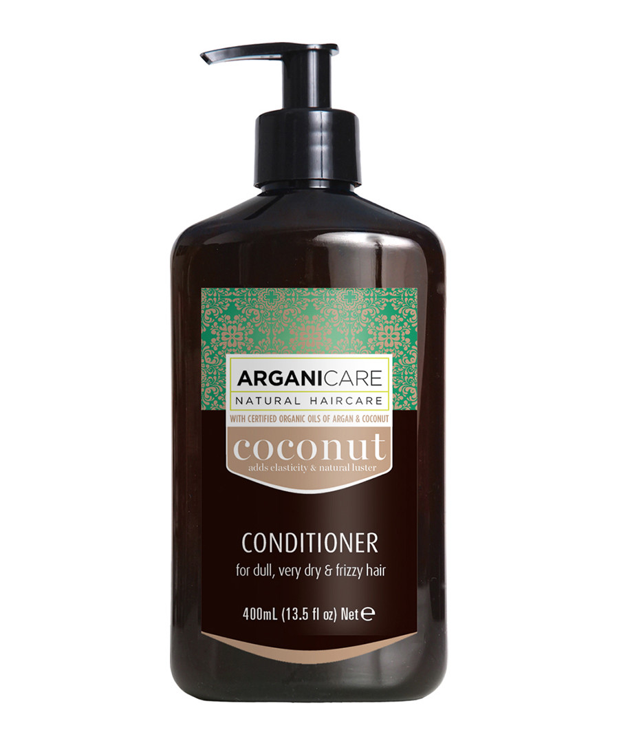 Coconut conditioner Sale - arganicare